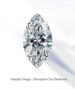 Loose Marquise Cut Diamonds