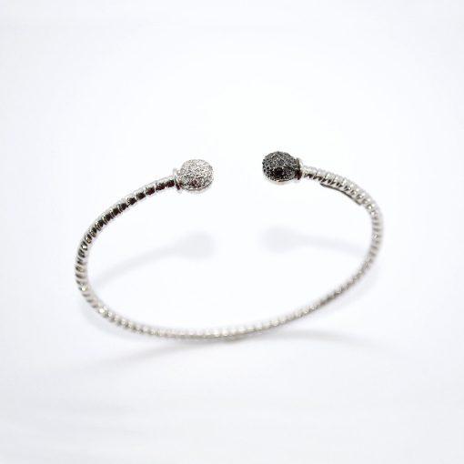 rope diamond bracelet